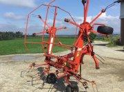 Kreiselheuer tip Fella TH 520 D Hydro, Gebrauchtmaschine in Windorf