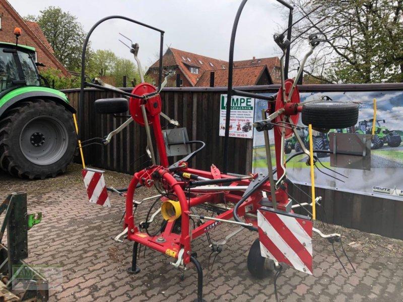 Kreiselheuer des Typs Fella TH 5204 DN, Gebrauchtmaschine in Isernhagen FB (Bild 1)