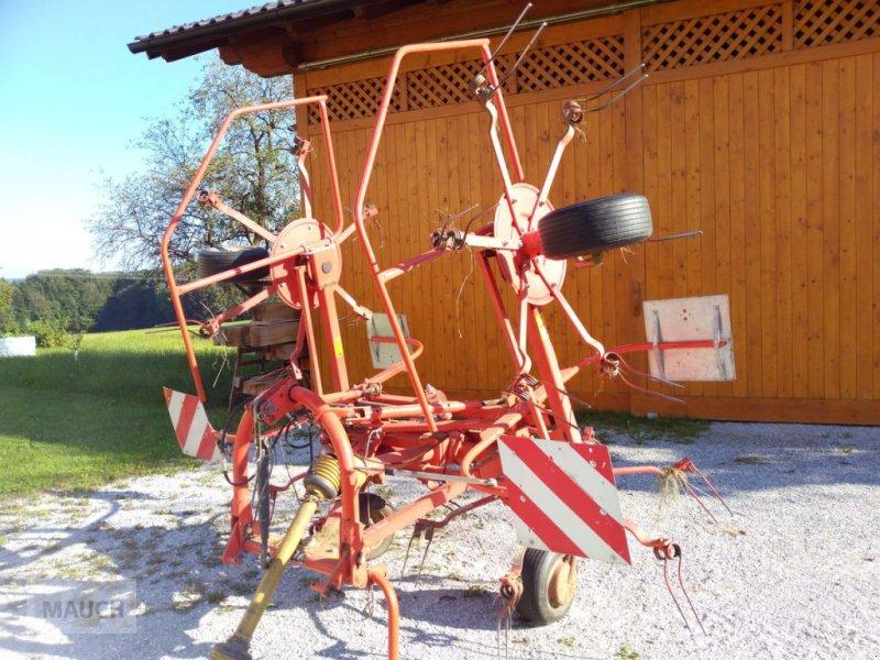 Kreiselheuer des Typs Fella TH 540 D Hydro, Gebrauchtmaschine in Burgkirchen (Bild 1)