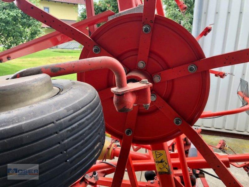Kreiselheuer типа Fella TH 680 D Hydro, Gebrauchtmaschine в Massing (Фотография 3)