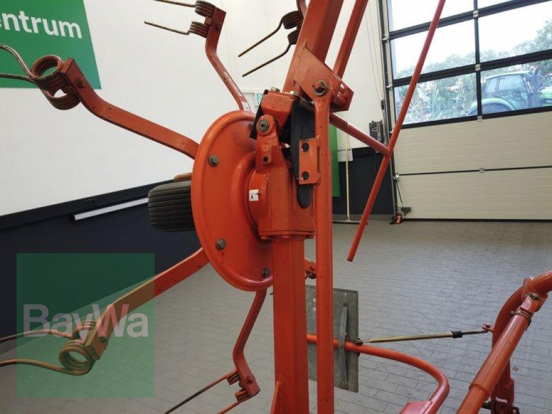 Kreiselheuer des Typs Fella TH 680, Gebrauchtmaschine in Manching (Bild 13)