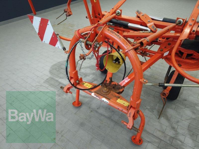 Kreiselheuer des Typs Fella TH 680, Gebrauchtmaschine in Manching (Bild 7)