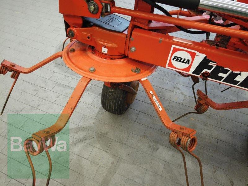 Kreiselheuer des Typs Fella TH 680, Gebrauchtmaschine in Manching (Bild 12)