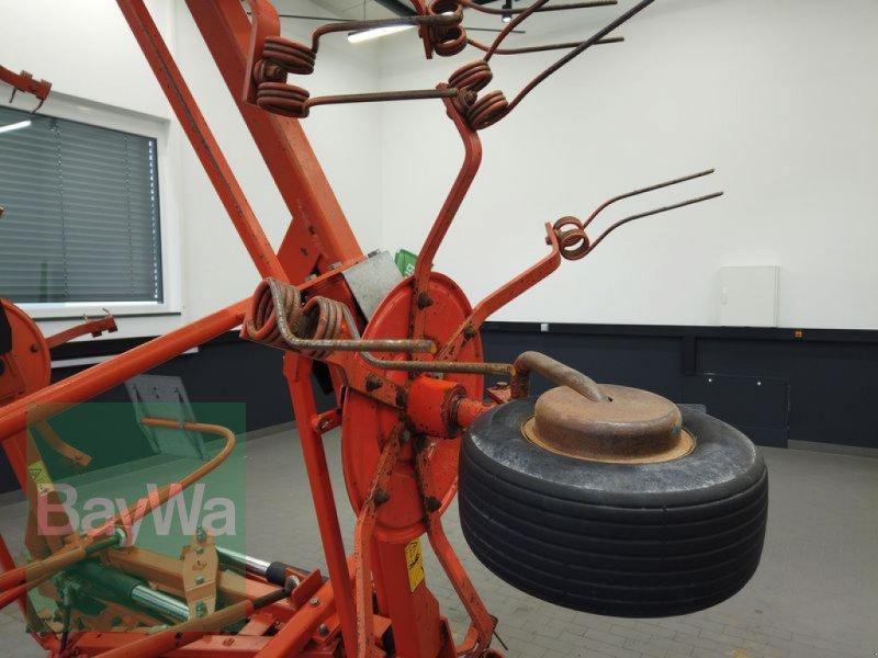 Kreiselheuer des Typs Fella TH 680, Gebrauchtmaschine in Manching (Bild 8)