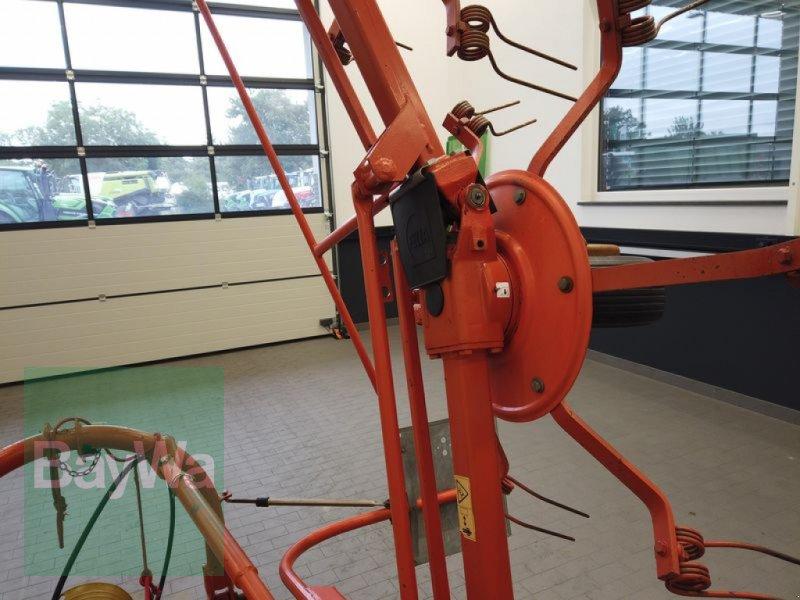 Kreiselheuer des Typs Fella TH 680, Gebrauchtmaschine in Manching (Bild 14)