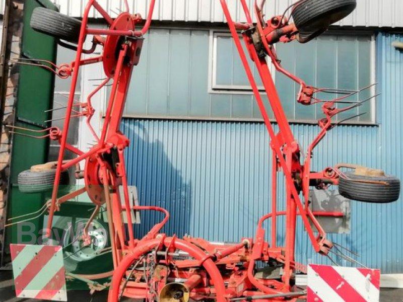 Kreiselheuer des Typs Fella TH 680, Gebrauchtmaschine in Weiden i.d.Opf. (Bild 3)