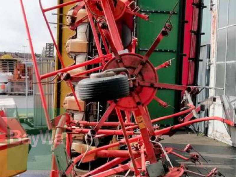 Kreiselheuer des Typs Fella TH 680, Gebrauchtmaschine in Weiden i.d.Opf. (Bild 2)