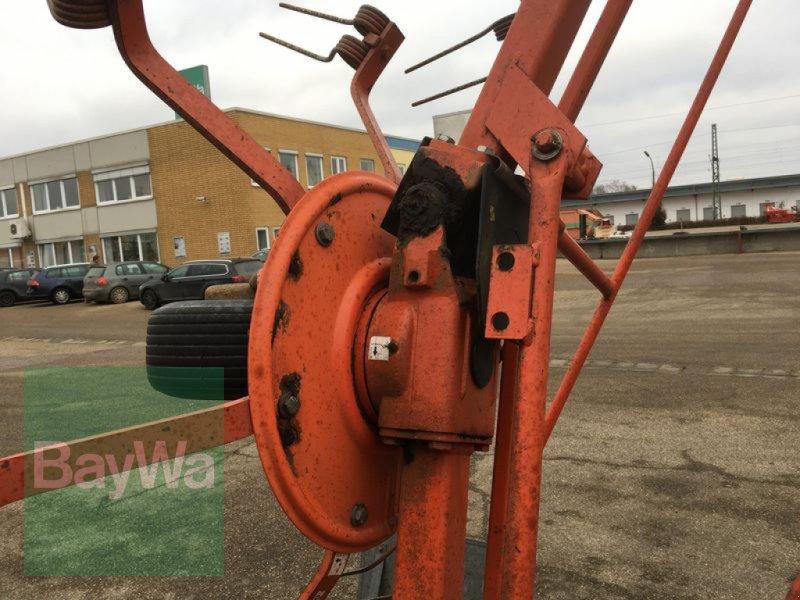 Kreiselheuer des Typs Fella TH 680, Gebrauchtmaschine in Obertraubling (Bild 12)
