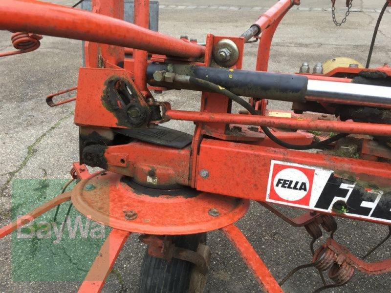 Kreiselheuer des Typs Fella TH 680, Gebrauchtmaschine in Obertraubling (Bild 11)