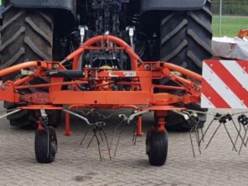 Kreiselheuer des Typs Fella TH 800 D Hydro, Gebrauchtmaschine in Itterbeck (Bild 3)