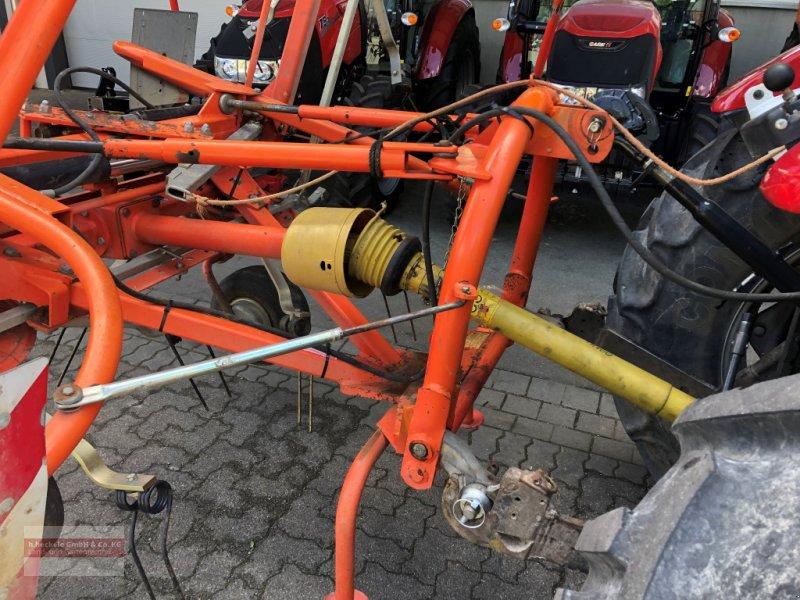 Kreiselheuer des Typs Fella TH 800 D Hydro, Gebrauchtmaschine in Epfendorf (Bild 6)