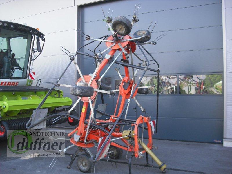 Kreiselheuer типа Fella TH 800 Hydro, Gebrauchtmaschine в Hohentengen (Фотография 1)