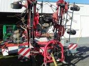 Fella TH 800 szénaforgató gép