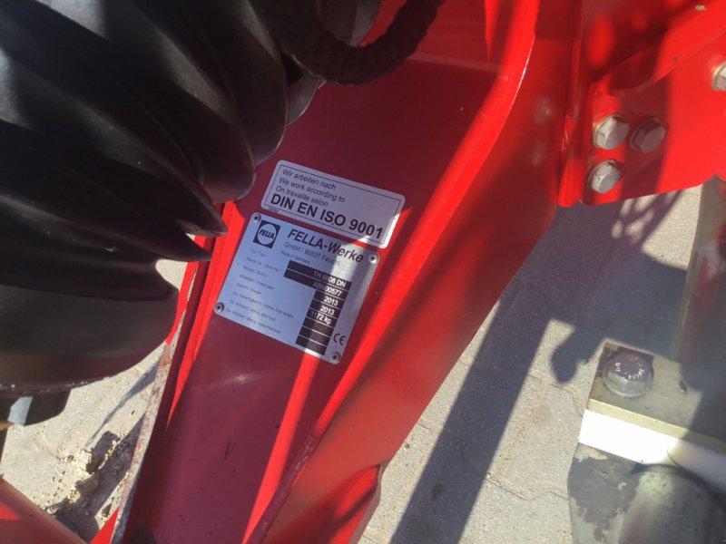 Kreiselheuer des Typs Fella TH 8608 DN, Gebrauchtmaschine in Windorf (Bild 6)