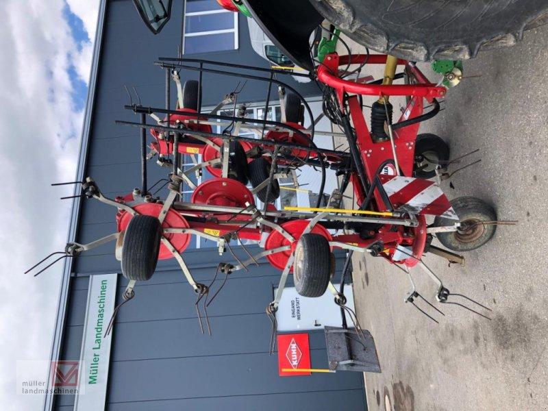 Kreiselheuer des Typs Fella TH 8608 DN, Gebrauchtmaschine in Bonndorf (Bild 1)