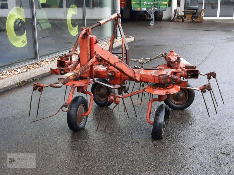 Kreiselheuer des Typs Fella TH360 Heuwender 4 Kreisel gezogen, Gebrauchtmaschine in Gevelsberg (Bild 1)