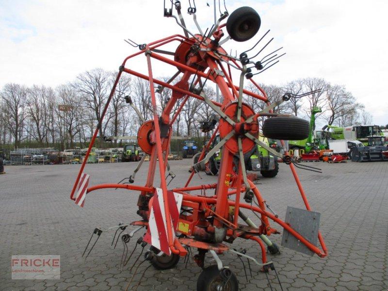 Kreiselheuer des Typs Fella TH800 D HYDRO, Gebrauchtmaschine in Bockel - Gyhum (Bild 1)