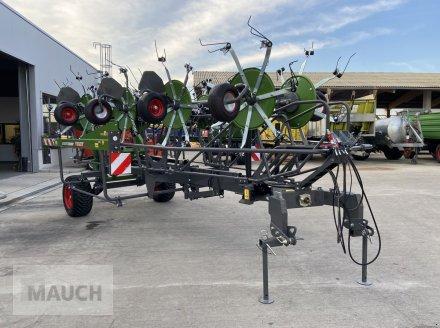 Kreiselheuer des Typs Fendt Lotus 1250T, Gebrauchtmaschine in Burgkirchen (Bild 7)