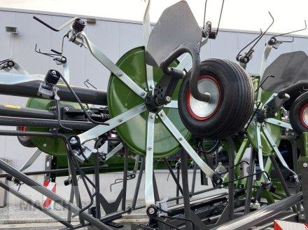 Kreiselheuer des Typs Fendt Lotus 1250T, Gebrauchtmaschine in Burgkirchen (Bild 11)
