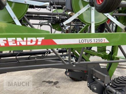 Kreiselheuer des Typs Fendt Lotus 1250T, Gebrauchtmaschine in Burgkirchen (Bild 10)
