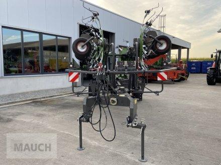 Kreiselheuer des Typs Fendt Lotus 1250T, Gebrauchtmaschine in Burgkirchen (Bild 8)