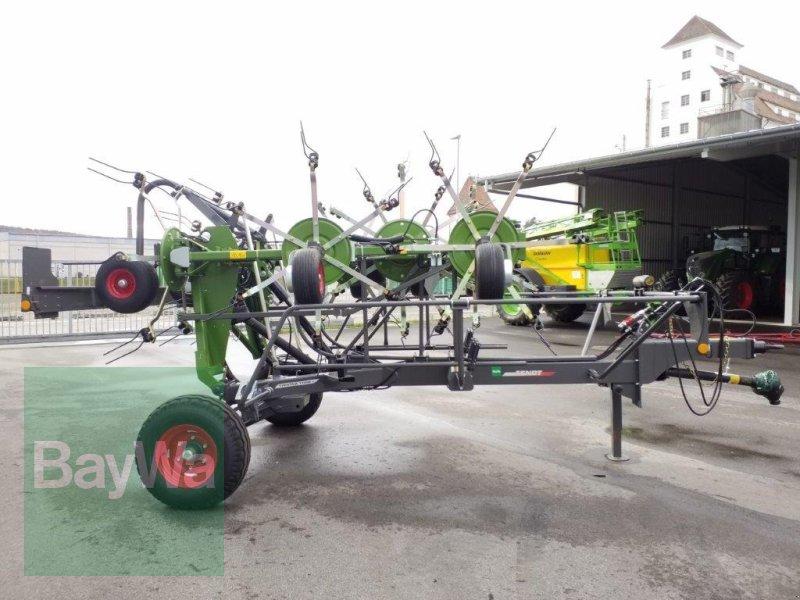 Kreiselheuer des Typs Fendt Twister 11008 T *Miete ab 288€/Tag*, Gebrauchtmaschine in Bamberg (Bild 3)