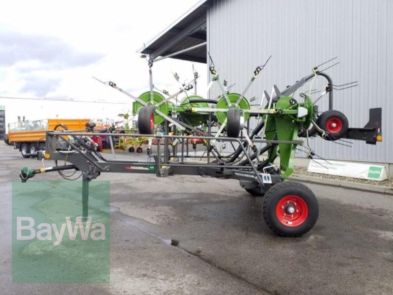 Kreiselheuer des Typs Fendt Twister 11008 T *Miete ab 288€/Tag*, Gebrauchtmaschine in Bamberg (Bild 4)