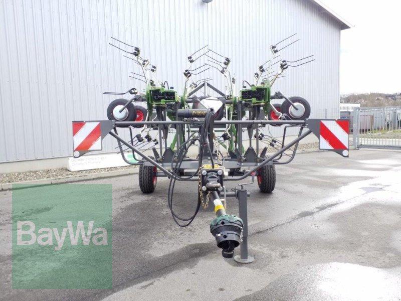 Kreiselheuer des Typs Fendt Twister 11008 T *Miete ab 288€/Tag*, Gebrauchtmaschine in Bamberg (Bild 5)