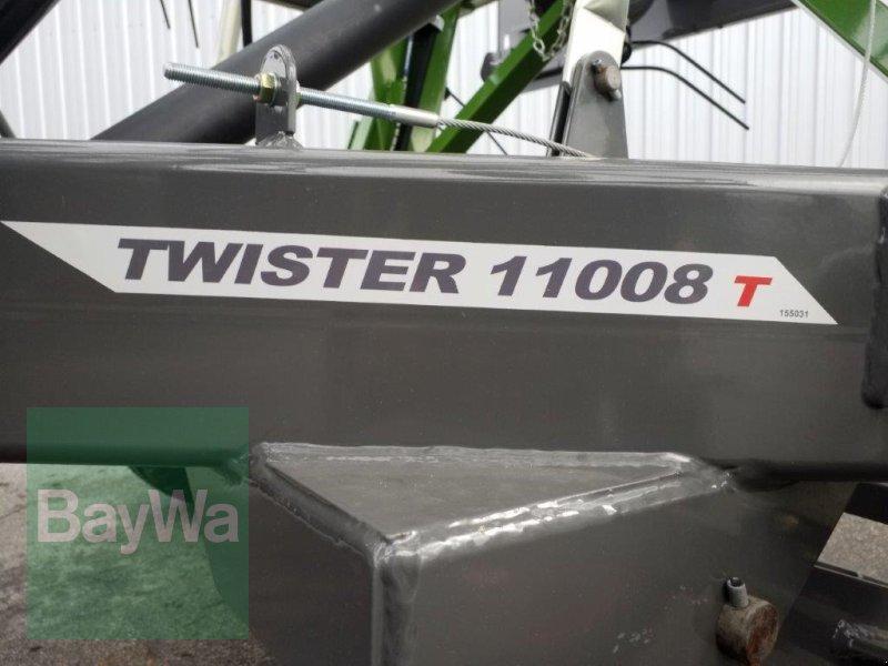 Kreiselheuer des Typs Fendt Twister 11008 T *Miete ab 288€/Tag*, Gebrauchtmaschine in Bamberg (Bild 7)