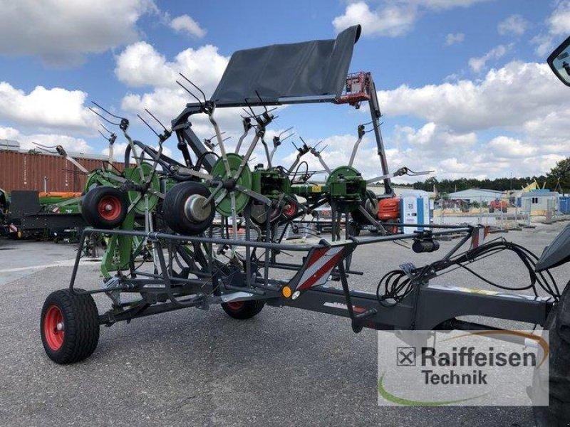 Kreiselheuer des Typs Fendt Twister 11008 T, Gebrauchtmaschine in Elmenhorst-Lanken (Bild 1)