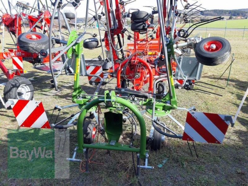 Kreiselheuer des Typs Fendt TWISTER 431 DN FENDT WENDER, Neumaschine in Neuensalz (Bild 1)