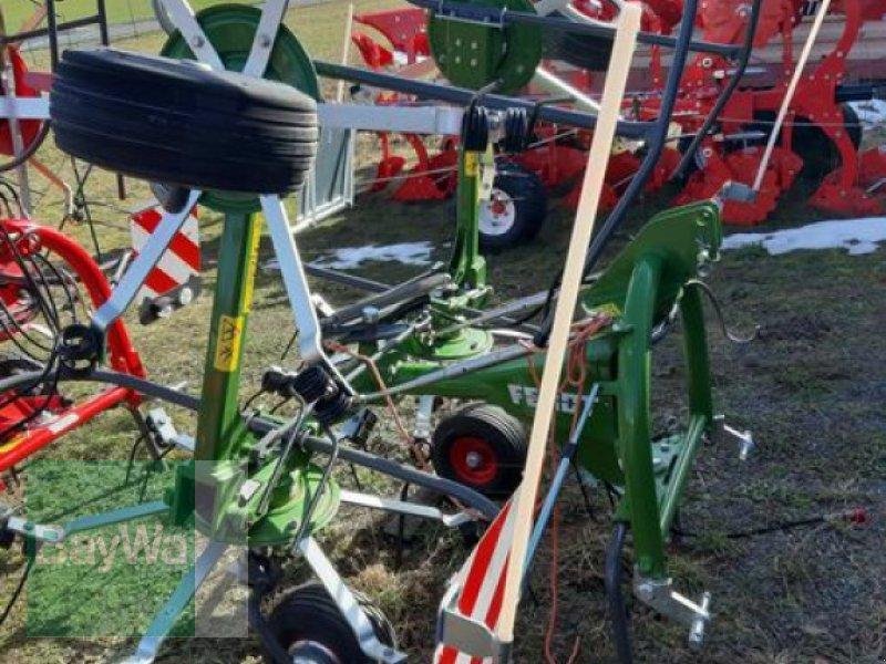 Kreiselheuer des Typs Fendt TWISTER 431 DN FENDT WENDER, Neumaschine in Neuensalz (Bild 3)