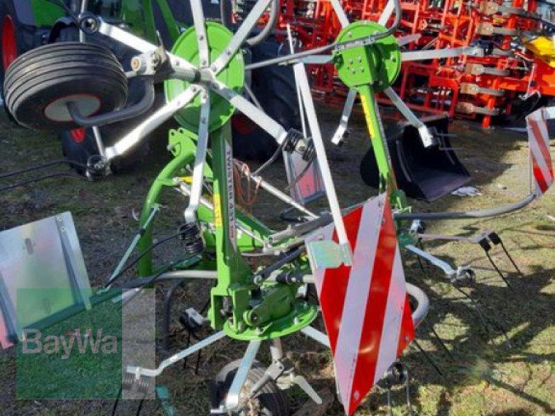 Kreiselheuer des Typs Fendt TWISTER 431 DN FENDT WENDER, Neumaschine in Neuensalz (Bild 2)