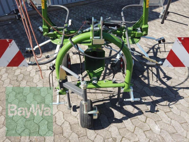 Kreiselheuer des Typs Fendt TWISTER 431 DN FENDT WENDER, Neumaschine in Manching (Bild 6)
