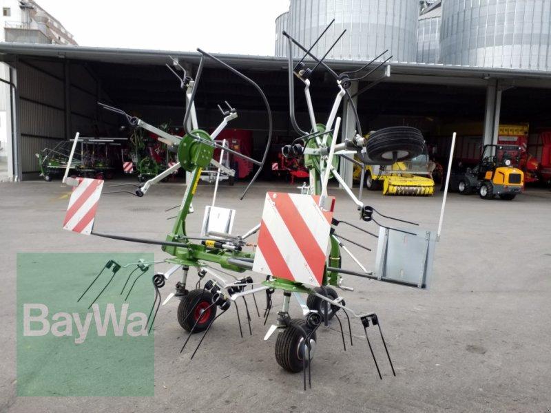 Kreiselheuer des Typs Fendt Twister 431 DN, Gebrauchtmaschine in Bamberg (Bild 7)