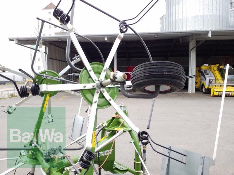 Kreiselheuer des Typs Fendt Twister 431 DN, Gebrauchtmaschine in Bamberg (Bild 9)