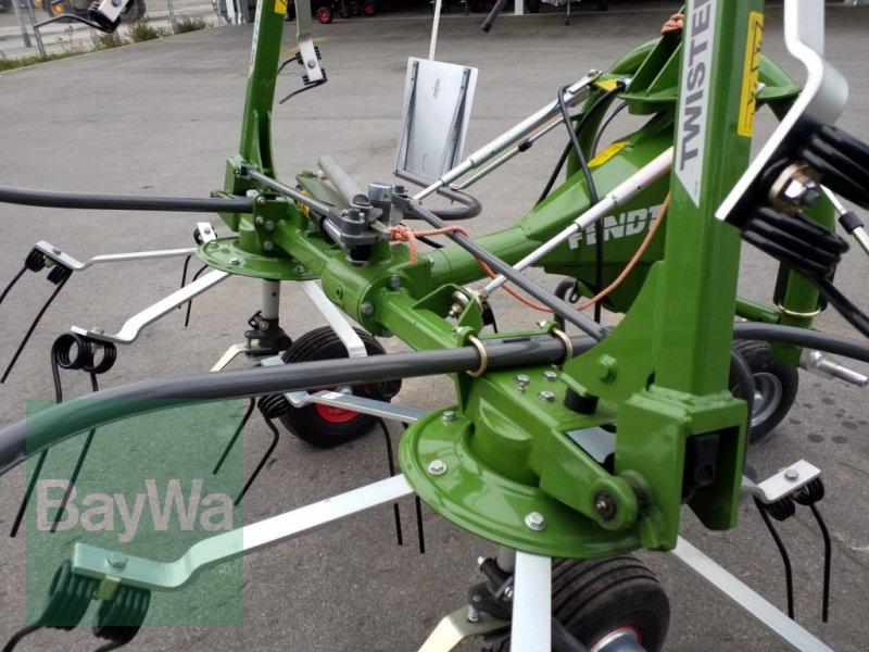 Kreiselheuer des Typs Fendt Twister 431 DN, Gebrauchtmaschine in Bamberg (Bild 11)