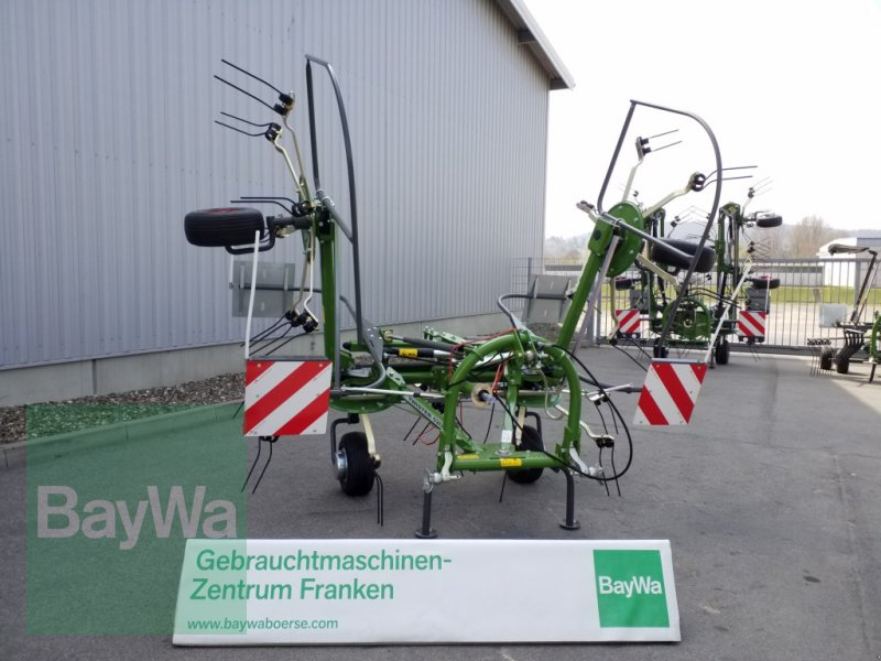 Fendt Twister 5204 DN