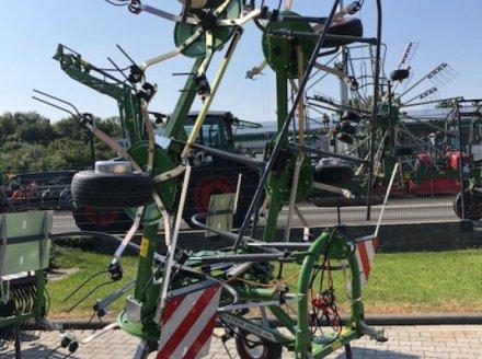 Kreiselheuer des Typs Fendt Twister 6606 DN, Neumaschine in Blankenheim (Bild 3)