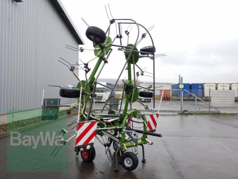 Kreiselheuer des Typs Fendt Twister 6606 DN, Gebrauchtmaschine in Bamberg (Bild 1)