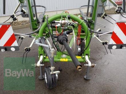Kreiselheuer des Typs Fendt Twister 6606 DN, Gebrauchtmaschine in Bamberg (Bild 3)