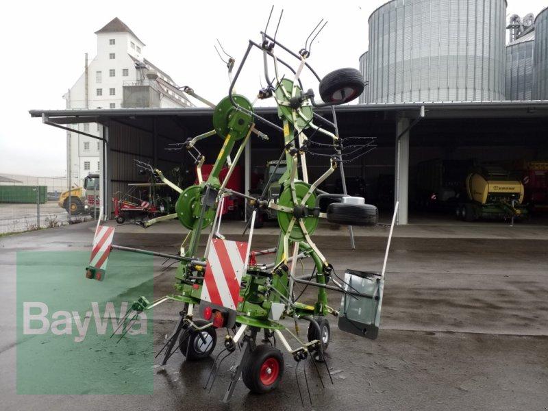 Kreiselheuer des Typs Fendt Twister 6606 DN, Gebrauchtmaschine in Bamberg (Bild 8)