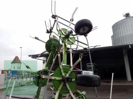 Kreiselheuer des Typs Fendt Twister 6606 DN, Gebrauchtmaschine in Bamberg (Bild 9)