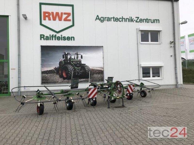 Kreiselheuer tipa Fendt Twister 7706 DN, Ausstellungsmaschine u Diez (Slika 1)
