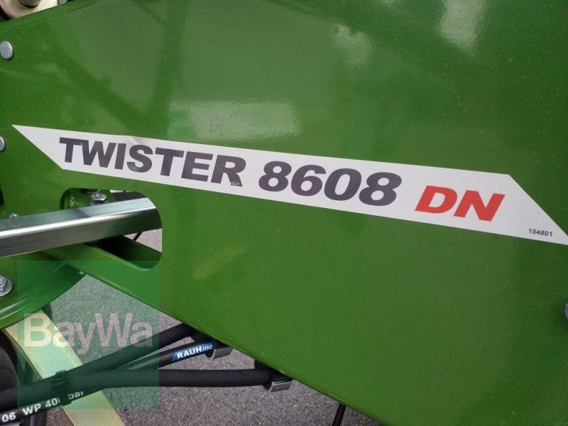 Kreiselheuer του τύπου Fendt Twister 8608DN, Gebrauchtmaschine σε Bamberg (Φωτογραφία 11)