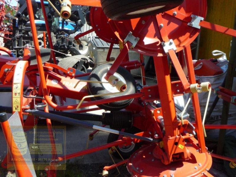 Kreiselheuer des Typs Frandent Kreiselwender GRHS 600/7 DZ, Neumaschine in Pfarrweisach (Bild 2)