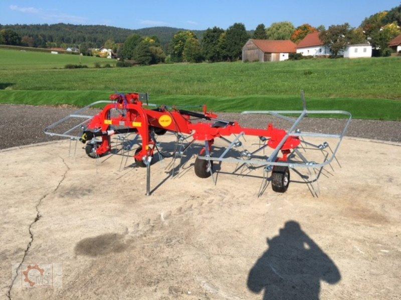 Kreiselheuer des Typs Jar-Met 5,2m Hydr. Klappbar, Neumaschine in Tiefenbach (Bild 5)