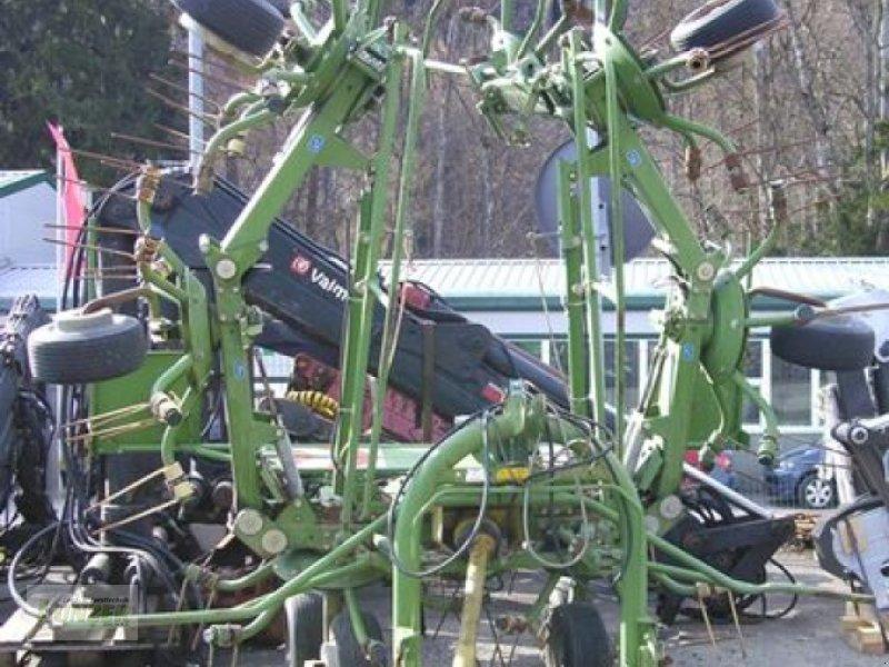 Kreiselheuer des Typs Krone Krone 8,50/8, Gebrauchtmaschine in Kaumberg (Bild 5)
