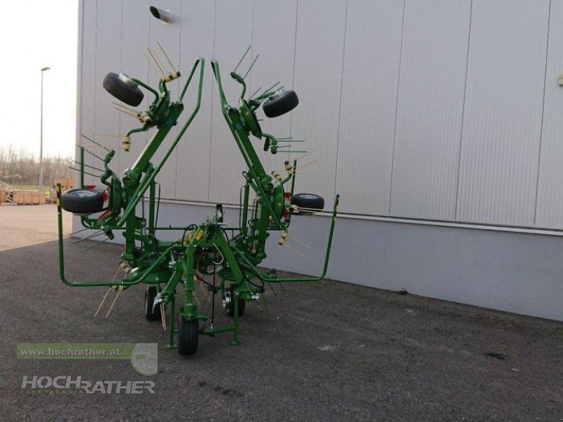 Kreiselheuer типа Krone Krone KW 6.02/6, Neumaschine в Kronstorf (Фотография 1)