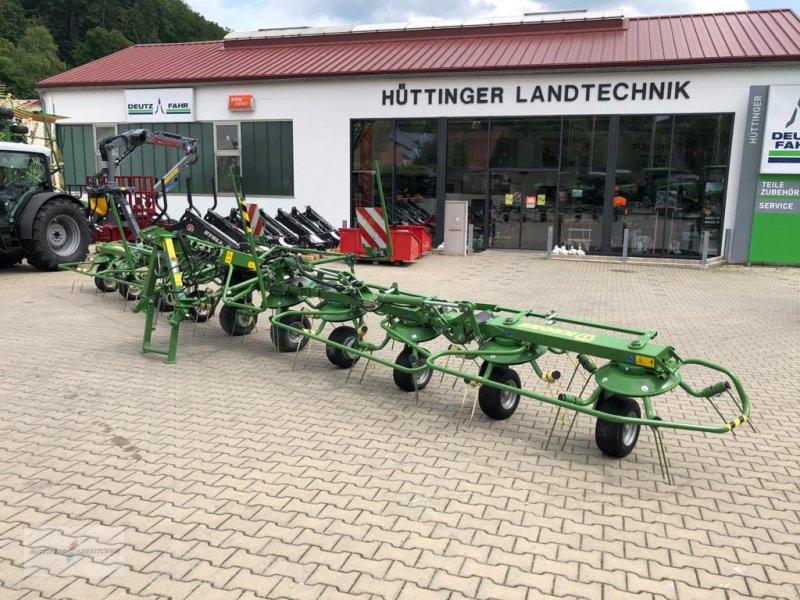 Kreiselheuer типа Krone KW 10.02/10, Neumaschine в Treuchtlingen (Фотография 1)